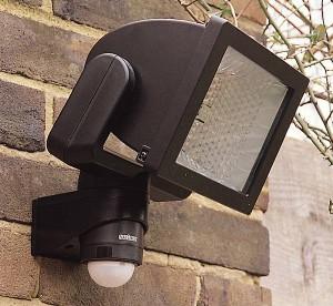 security light
